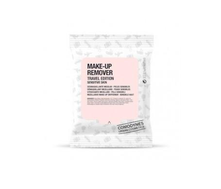 Comodynes Make-up Remover Desmaquillante Micelar Piel Sensible 1