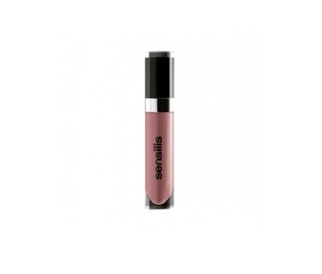 Sensilis Shimmer Lip Gloss shade 02 beige 6ml