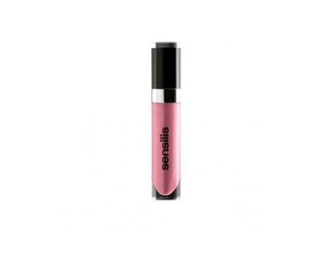 Sensilis Shimmer Lip Gloss shade 07 fraise 6ml