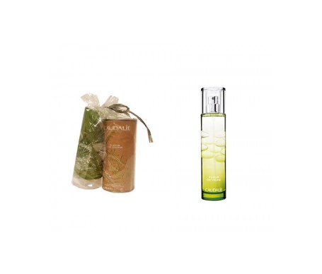 Caudalie Pack Fleur de Vigne Agua de perfume 50ml + Obsequio