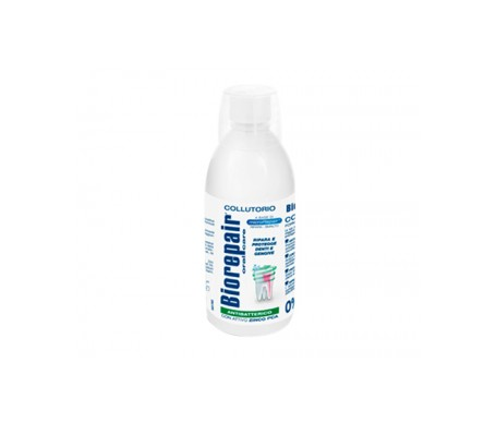 Bio Repair Plus colutorio 500ml