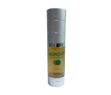 Hidrovit sérum facial antiedad 15ml