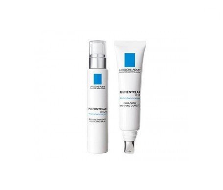 La Roche-Posay Pack Substiane piel normal +  sérum pigmentclar