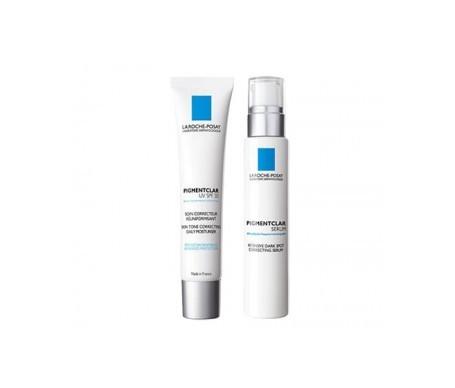 Crema Pigmentclar UV 30 40ml + Siero Pigmentclar 15ml