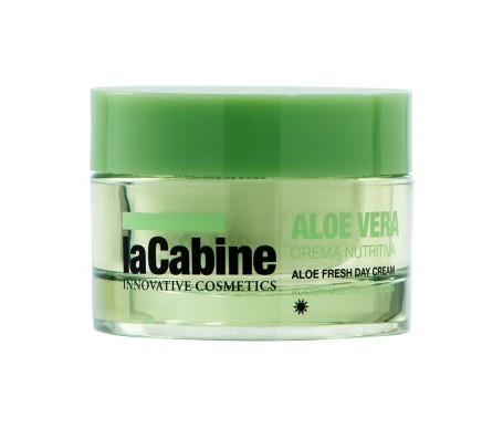 La Cabine aloe vera day nourishing cream 50ml