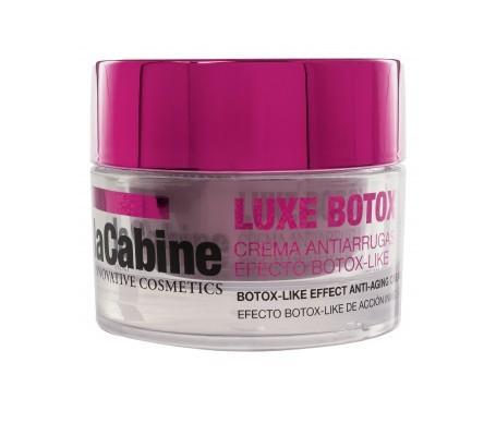 La Cabine Luxe Botox Crème anti-rides 50ml