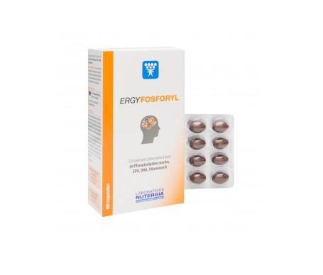 Ergyfosforyl 60cáps