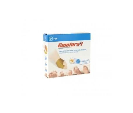 Comforsil protector elástico juanetes 5º dedo Talla-L 1ud