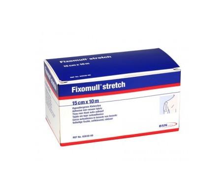 Fixomull 15 Cm X 10 M