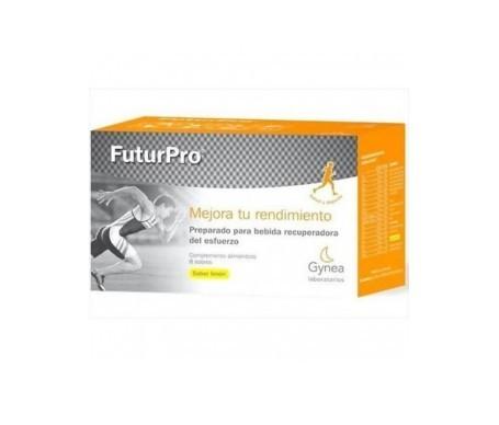 Futurpro 8 Sobres Monodosis