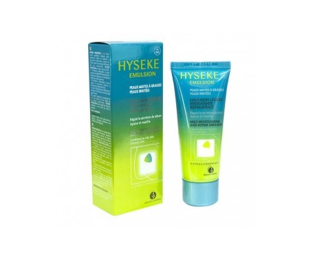 Hyseke emulsion 40ml