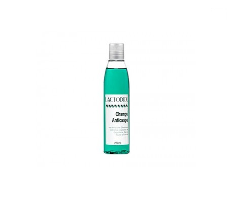 Shampoo antiforforfora al lattodiolo 250ml