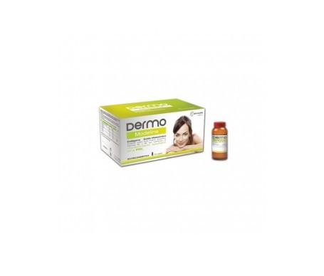 Dermo Modeline Reafirmante 15 Viales
