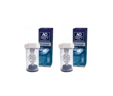 Aosept® Plus 360ml+360ml