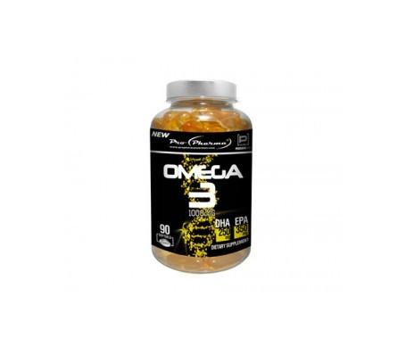 Pro Pharma Omega 3 90cáps