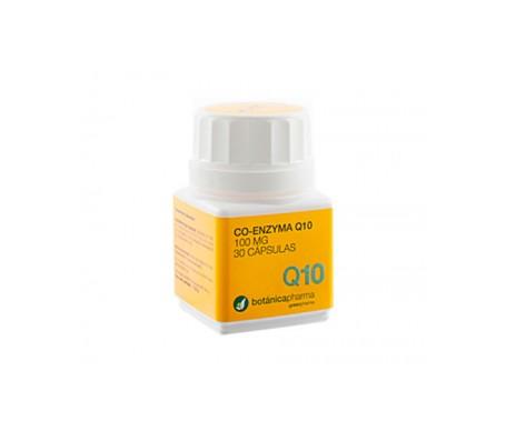 Botanicapharma Coenzima Q10 100mg 30 Caps