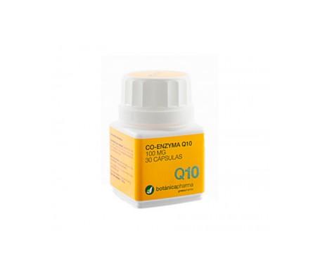 Botanicapharma Coenzima Q10 30 Mg 30 Cap