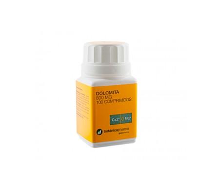 Botanicapharma Dolomita 800 Mg. 100 Comp