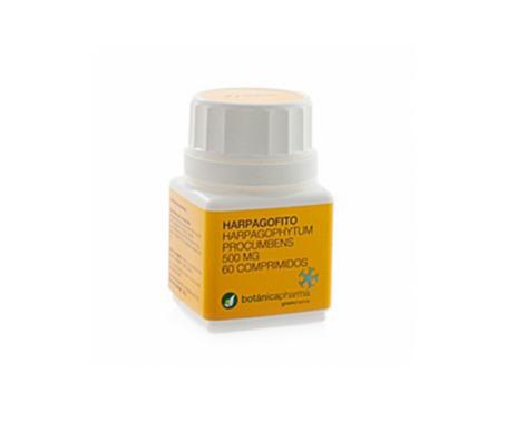 Botanicapharma Harpagofito 500 Mg. 60 Comp