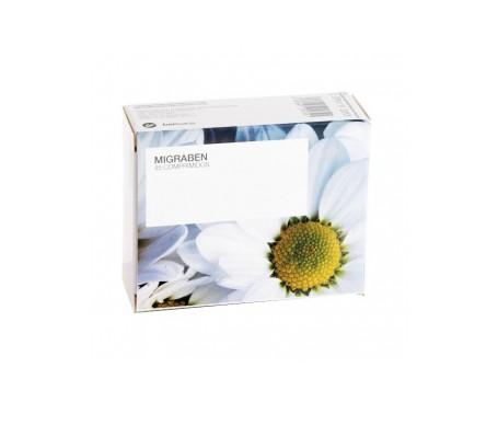 Botanica Nutrients Migraben 45comp