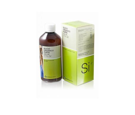 Botanica Nutrients silicio orgánico Forte 500ml