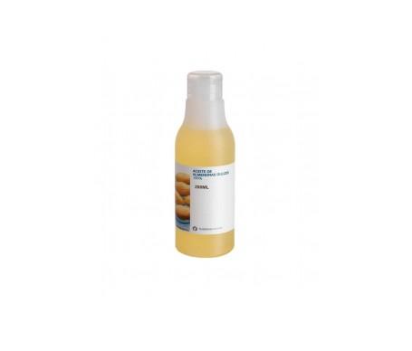 Botanica Nutrients aceite almendras dulces 250ml