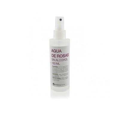 Botanica Pharma Eau de rose en spray 150ml