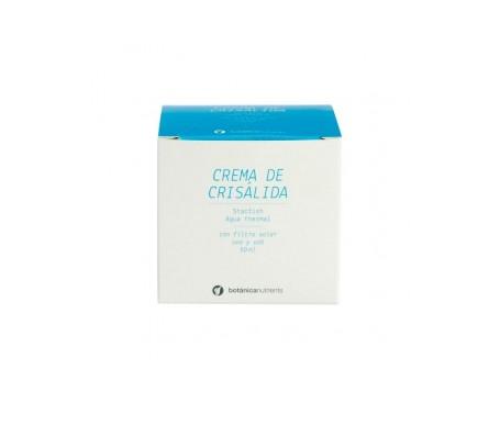 Botanica Nutrients crema crisalida Starfish Revi SPF15+ 50ml