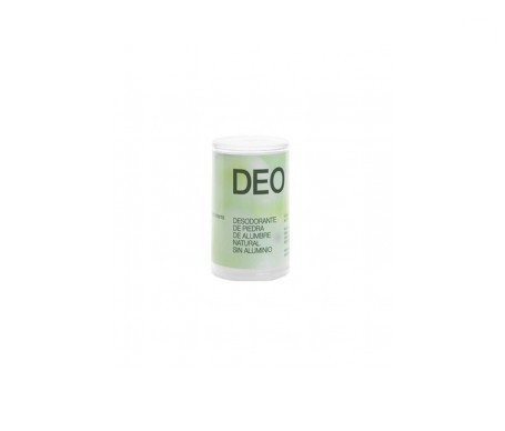 Botanica Nutrients desodorante DEO piedra alumbre 120g