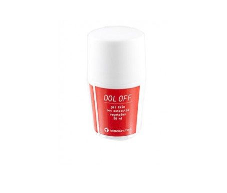 Botanica Nutrients gel efecto frío roll on 50ml