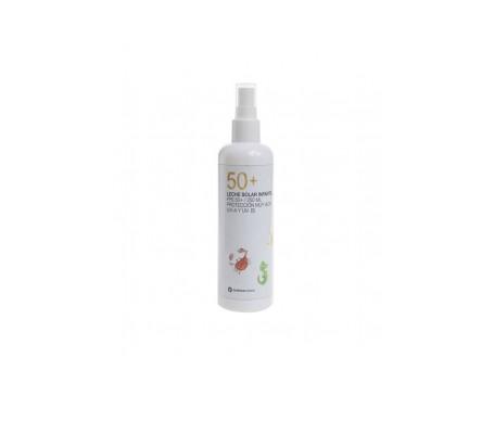 Botanica Nutriments pour enfants photoprotect SPF50+ 250ml