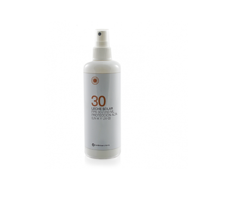 Botanica Nutrients Fotoprotect SPF30+ Spray 250ml