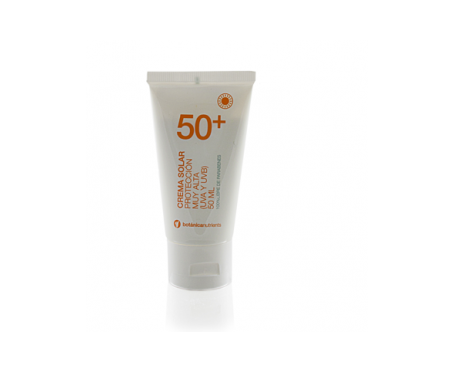 Botanica Nutrients fotoprotector SPF50+ 50ml