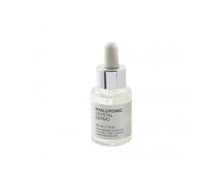 Botanica Pharma Hyaluronic Crystal Dermo  30ml