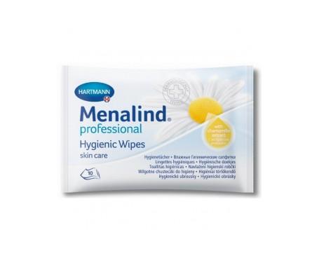 Menalind Professional Hygienic Wipes 10 U