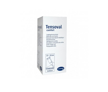 Tensoval Comfort manguito tensiómetro brazo normal 1ud