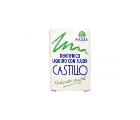 Dentifrice Castle liquide avec fluorure 60g