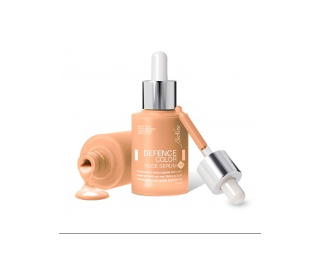Bionike Defence colour nude serum nº 603 30ml