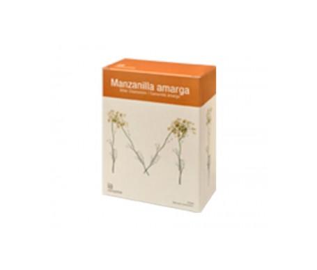 Interapothek manzanilla amarga infusión 25g
