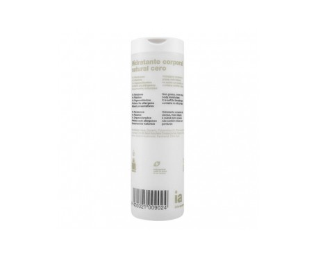 Interapothek Gel Corp Hidratante Cero 400 Ml