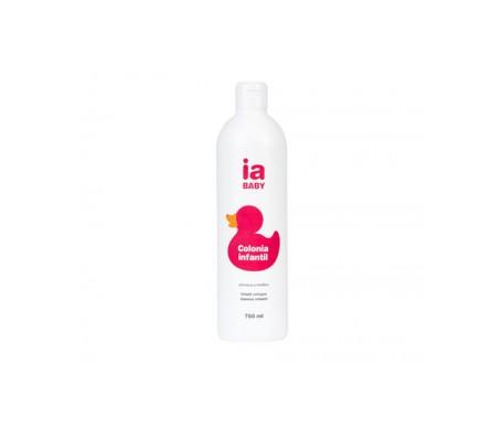 Interapothek IA Baby colonia infantil 200ml