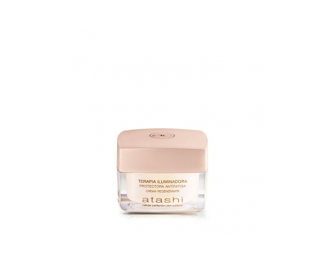 Atashi™ Cellular Perfection Skin Sublime cream iluminadora protectora 50ml