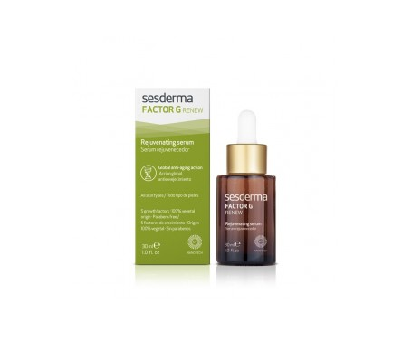 Sesderma Factor G Renew verjüngendes Serum 30 ml