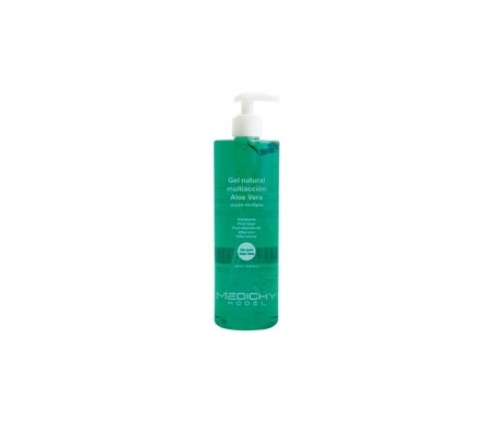 Medichy Model Gel Natural Multiacción Aloe Vera 240ml