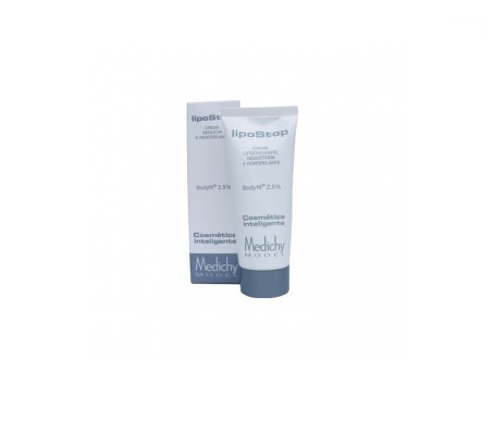 Medichy LipoStop Model crema anticelulítica 200ml