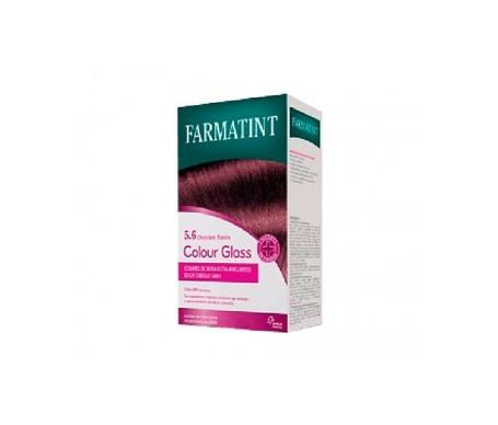Colore Farmatint Cioccolato Passione 5.6 Gloss 160ml
