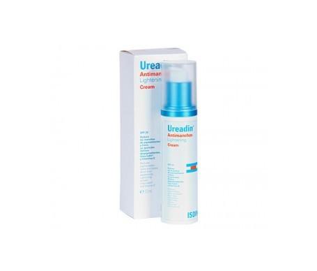 Ureadin® crema antimanchas SPF20+ 50ml