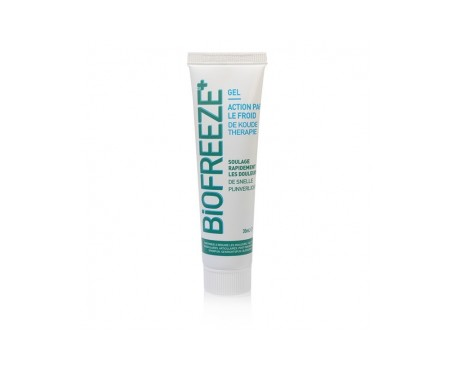 Biofreeze  Gel 30 Ml