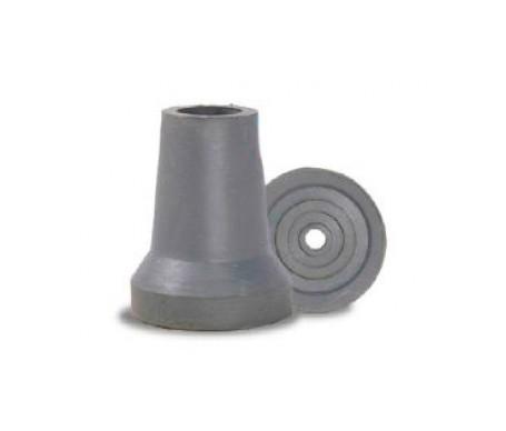 Aaron contera bastón color gris 2uds