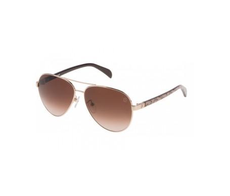 Tous nº329 gafas de sol color dorado 1ud